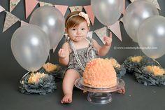 Richmond VA Cake Smash Photography   11 Sixteen Photography