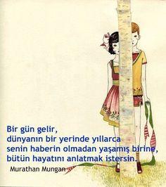 Istermiydik? Turkish Language, Beautiful Words, Quotations, Poems, Baseball Cards, Writing, Feelings, Sayings, Quotes