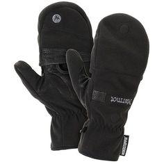 Marmot Rüzgar Geçirmez Dağcılık Eldiveni Fingerless Gloves f94a7ca89c40