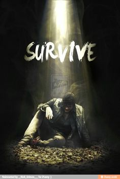 October 12!! Who will survive?.