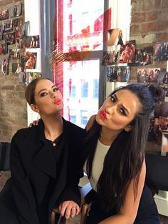 Kisses from #ButtahBenzo