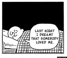 This Charming Charlie: Artist Combines Smiths Lyrics And Peanuts Characters In Best Tumblr Ever