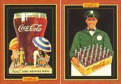 Cual es la marca mas famosa del mundo? Exacto, Coca-Cola. The Coca-Cola Company es una de las mas grandes compañías en el mundo, con presencia en mas de 200 países y un producto que lidera el mercado de las bebidas gaseosas en nuestro planeta. Claro esta, que no llego a ser la mas grande solo…