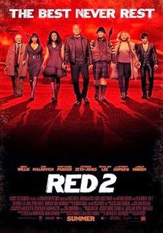 Ver película Red 2 online latino 2013 gratis VK completa HD sin cortes descargar…
