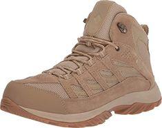 Hiking Boots Fashion, Hiking Boots Women, Hush Puppies Women, Waterproof Hiking Boots, Air Max Women, Adidas Women, Combat Boots, Columbia