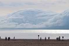 Amazing Cloud Formation (Explored) by photofrenzy2000, via Flickr