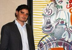 Art Dealer Says His Family Culture Caused Gambling Problem