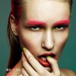 Natalia Litvinenko for U+ Magazine 2