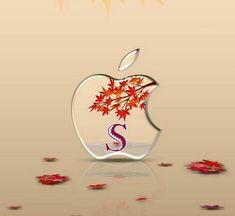 Color Wallpaper Iphone, Apple Logo Wallpaper Iphone, Colorful Wallpaper, S Letter Images, Alphabet Images, S Alphabet, Alphabet Design, Love Heart Images, Gold Backdrop