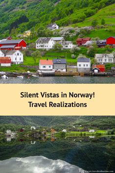 A trip to Norway gifted me silence amidst nature and left me with a lingering love and longing for silence forever. Silent Vistas in Norway helped me to detach myself from the clog and clutter of reality. Travel Guides, Travel Tips, Travel Destinations, Travel Plan, My Silence, Norway Travel, Photo Essay, Travel Photos, Traveling By Yourself