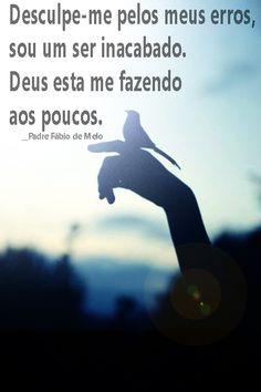 ―Pe. Fabio de Melo