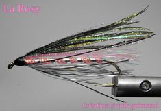 la rosy Hair Wings, Fishing Times, Saltwater Flies, Salmon Flies, Fly Tying Patterns, Streamers, Worms, Trout, Fly Fishing