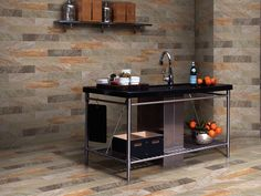 #Interceramic - Planks 1.0 - HD Ceramic
