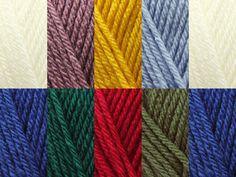 Deramores Studio DK Large Multi Colour Pack | Deramores