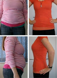 Dukan Diet before and after inspiration