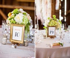 Wedding Floral Décor, Using Wildflowers at Your Wedding, Decorating Tips, Regional Wildflowers    Colin Cowie Weddings