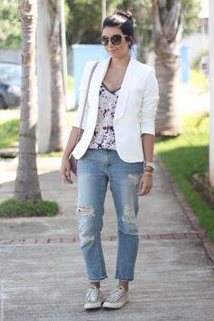 look boyish calça boyfriend blazer branco borboletas na carteira-4