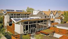 Illinois Net-Zero-Energy masterpiece producing 40 percent more energy than it consumes | GreenHome InstituteGreenHome Institute