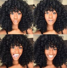 30 Trendy Crochet Braid Hairstyles