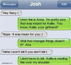 Funny Text By Ex BF