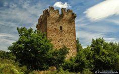 Torre de Nograro · Castillos del Olvido - Castillos de España