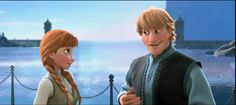 Hear Kristoff Profess His Love for Anna in the New Frozen Fever Song | Oh My Disney