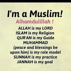 Muslim Love Quotes, Love In Islam, Beautiful Islamic Quotes, Religious Quotes, Quran Quotes Inspirational, Faith Quotes, Life Quotes, Islam Hadith, Alhamdulillah