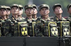 World leaders condemned North Korea's the test and said they would look for ways…