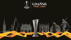 logo final europa league 2020 - Buscar con Google Europa League, Champions, Finals, Movie Posters, Movies, Logo, Google, Prize Draw, Sports