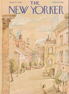 The New Yorker Digital Edition : Jun 09, 1980