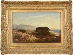FELIX FRANCOIS GEORGES PHILIBERT ZIEM (FRENCH 1821-1911 : Lot 39