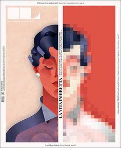 M<3 IL magazine | Milano