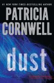 Dust by Patricia Cornwell.  Please click on the book jacket to check availability or place a hold @ Otis.(11/12/13)