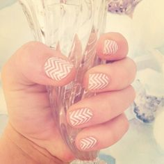 I can't wait to use my White Chevron nail wraps over green nail polish.  Go Green!  Go White!