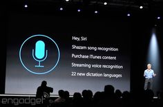 Siri in iOS 8 will let you identify songs and buy from iTunes