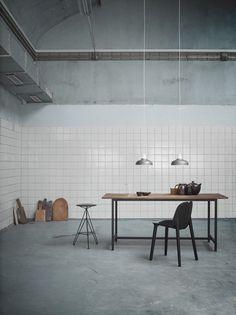 Colección colgantes Icefox para hogar y contract de la firma danesa Lighyears