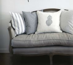 educate your sofa: cool & cosy