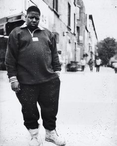 Today in Hip Hop History: Notorious B.I.G. died March 9, 1997 R.I.P.