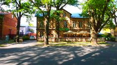 Ammende Villa in Pärnu