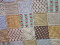 Items similar to Baby quilt on Etsy Baby Quilts, Etsy, Blanket, Bed, Bed Covers, Blankets, Baby Afghans, Shag Rug, Baby Blankets