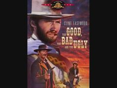 The Good, the Bad and the Ugly.    The Ecstasy of Gold - soundtrack