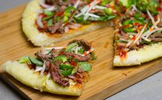 This Noodle Pizza Is Simply Un-Pho-Gettable
