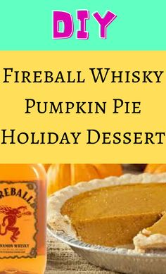 Pie Recipes, Fall Recipes, Diy Funny, Holiday Desserts, Just Amazing, Diy Hacks