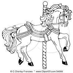 Google Image Result for http://images.clipartof.com/small/34568-Clipart-Illustration-Of-A-Carousel-Horse-Facing-Right-On-A-Spiral-Pole.jpg