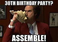 🎂 Celebrate your friends birthay we our collection of funniest Birthday Meme, share your love on all social media! Funny Quotes, Funny Memes, Hilarious, Jokes, Drunk Memes, Funny Laugh, Beer Memes, Beer Humor, 30th Birthday Meme