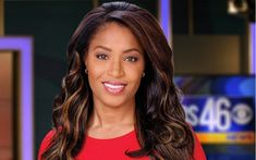 """Black News Anchor Explains Why She Called Out Racist Viewer On-Air: """"The N-Word Exists. Racists Exist. Why Sensor That?""""  --------------------- #gossip #celebrity #buzzvero #entertainment #celebs #celebritypics #famous #fame #celebritystyle #jetset #celebritylist #vogue #tv #television #artist #performer #star #cinema #glamour #movies #moviestars #actor #actress #hollywood"""