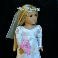 American Girl 18 inch doll clothes Vintage by Calyxadollcreations, $44.00