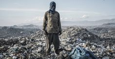 """{  9 SHOCKING PHOTOS OF WHAT PEOPLE ARE REALLY DOING TO THE PLANET  } #Mic.com ...... """"Experts warn that waste poses a major threat to our environment and health. While much of it ends up in regulated landfills around the world, much of it does not and tons of it (literally) ends up floating in the ocean.""""......  http://mic.com/articles/118014/9-shocking-photos-of-what-people-are-really-doing-to-the-planet?utm_source=policymicTWTR&utm_medium=main&utm_campaign=social"""