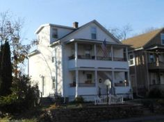 Torrington Ct $91,900. Easy Living. let your tenent pay your Mortgage.Great Updated 2 Family! Newer kitchens, bathrooms, windows, siding, roof. 2 Bedrooms on the first floor and 4 Bedrooms on the second floor with finished walk up attic. Call Kristin LeBlanc 860-496-1151 to view this home