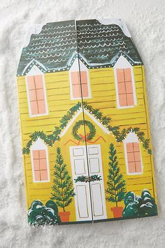 Advent Calendar | Anthropologie